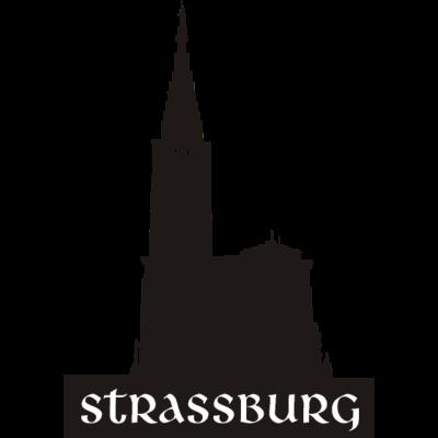 Straßburger Münster - Straßburger Münster - Straßburg Münster