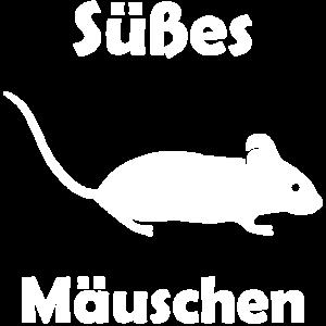 Maus, süßes Mäuschen