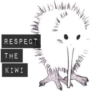 VEYM-Respect the Kiwi-BAG