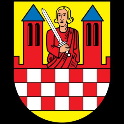 Stadtwappen Iserlohn - Iserlohner Stadtwappen - Letmather,Letmathe,Iserlohner,Iserlohn