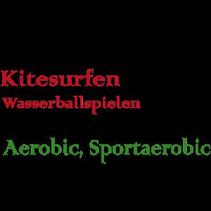 Aerobic Sportaerobic