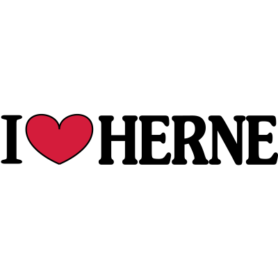 I love Herne - I ♥ Herne - I love Herne - I ♥ Herne  viele weitere Ruhrpottmotive findet ihr auf www.pott-clothing.de - we love herne,ruhrstadt,kirmes,i love Herne,herz,Zeche,Sodingen,Röhlinghausen,Ruhrpott,Ruhrgebiet,Ruhrgbeat,Horsthausen,Holthausen,Holsterhausen,Herne-Süd,Herne-Mitte,Herne,Eickel,Crange,Börnig,Baukau,02323