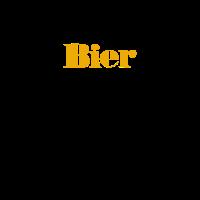 Bier macht mich grossartig