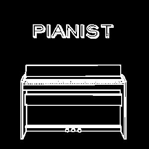 Pianist weiss