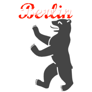 berlin wappen-Bear,Germany,bar,berlin,city,deutschland,stadt-