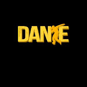 Dab Dance Geschenk Geschenkidee
