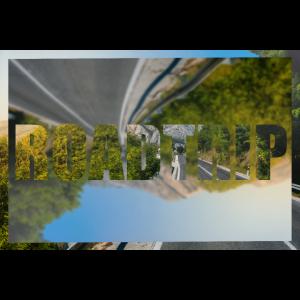 Roadtrip - Eine Reise entlang der Straße