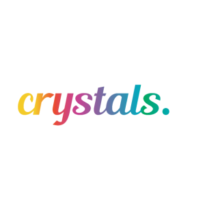 Eat Sleep Crystals Repeat