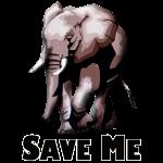 Elefant - SAVE ME