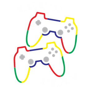 Let's Play Gaming Joystick