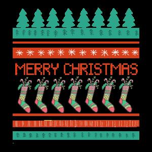 Weihnachts T-Shirt