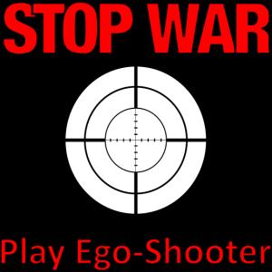 STOP WAR – Play Ego-Shooter-