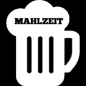 bier mahlzeit design