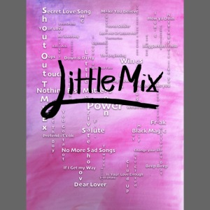 Little Mix success over the past 7 years