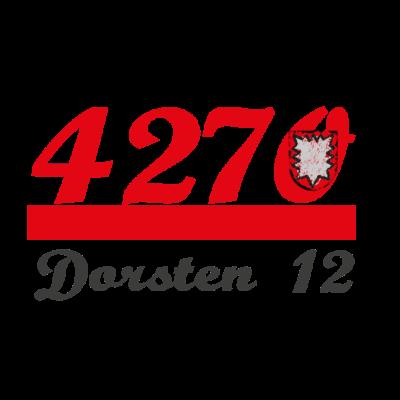 2018 4270 04 - 4270 Dorsten 12 - Dorf,Dorsten,4270,Lembeck,Retro,Dorfkult,46286,St. Laurentius,Herrlichkeit