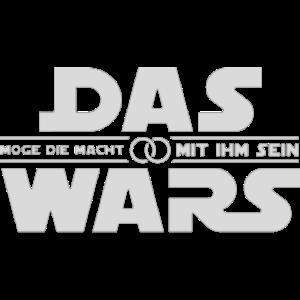 Das Wars weiß