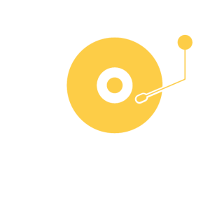 i dj play listen to electro frauen maenner t-shirt