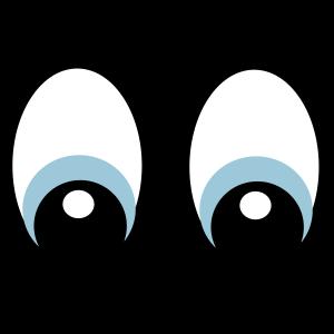 Augen Auge