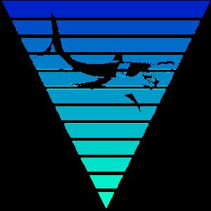 Shark / Hai Geschenk