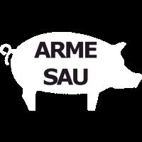 Arme Sau - JGA