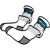 Socks Socken Sockilis