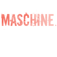 Maschine Motivation Fitness Stark Geschenk