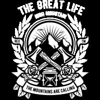 Great Life Mountain
