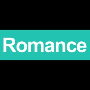 Romanze Grafik