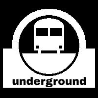 Underground / Geschenk Geschenkidee