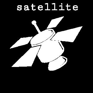 Satellit / Geschenk Geschenkidee