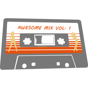 Party, Awesome Mixtape Vol. 1