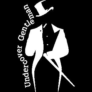 Undercover Gentleman