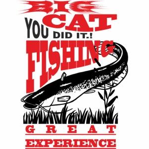 cat-fish-experience