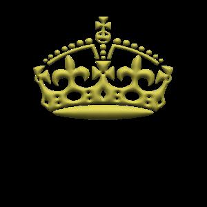 Krone für den Adel