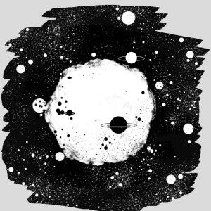 Mond Universum