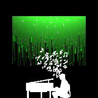 Matrix vs Musik