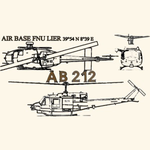 ab212 AIR BASE FENOSU