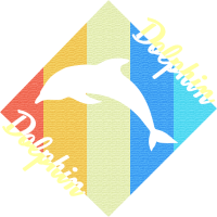Delfin Grindwal Pilotwal Delphin Geschenk