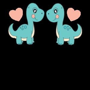 Twinosaurs Twin Dinosaurs Dino