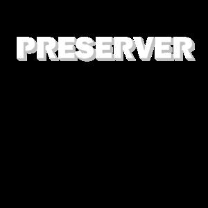 preserver 3d