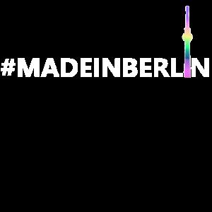 Made in Berlin