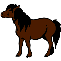 Pony Pferdchen