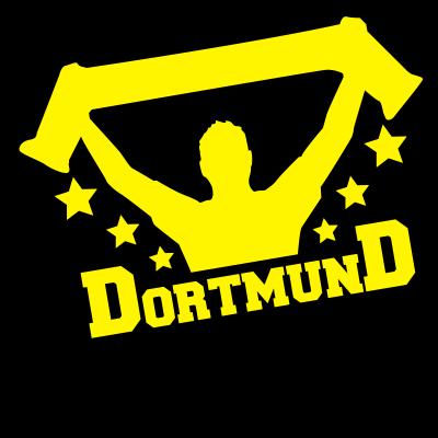 dortmund_fan_graffiti_r2 - dortmund_fan_graffiti_r2 - verein,meister,mannschaft,liga,fußball,fussball,dortmund,cool,Gelb,Fan