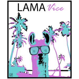 Lama Vice Design 2018