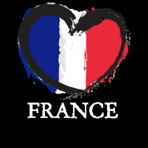 Frankreich Flagge Fahne Banner Farben
