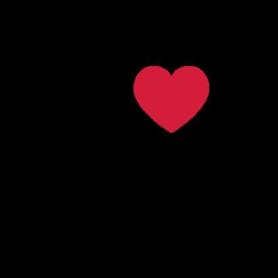 I heart/love Herne - Ein I heart/love Herne Motiv. - stadt,love,liebe,ich,i,herz,heart,Liebe,Herne
