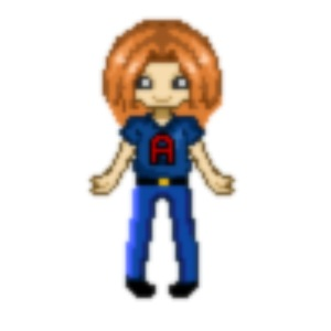 awesomegamer ari avatar pixilart