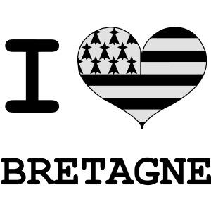 Bretagne !