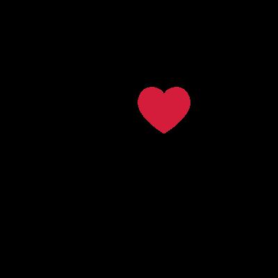 I heart/love Mülheim - Ein I heart/love Mülheim Motiv. - stadt,mülheim,muelheim,love,liebe,ich,i,herz,heart,Mülheim,Muelheim,Liebe