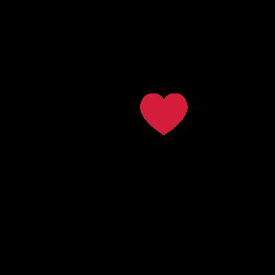 I heart/love Solingen - Ein I heart/love Solingen Motiv. - stadt,love,liebe,ich,i,herz,heart,Solingen,Liebe
